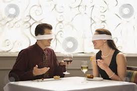 Min blind date med Peter